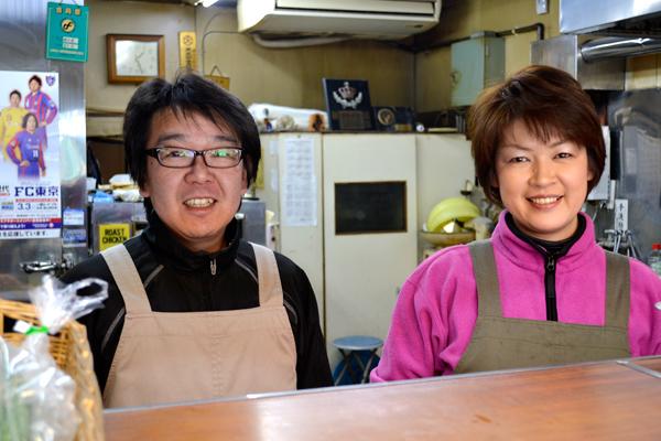 稲毛屋精肉店をよろしくおねがいします!